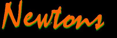 Newtons Coaches Logo
